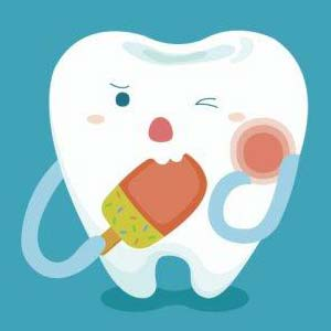 Sensitive Teeth: Los Angeles Dentist Recommends Treatments