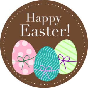 Easter Greetings & Sweets Guide from Los Angeles Dentist